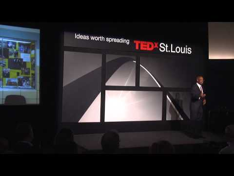 TEDxStLouis - Judge Jimmie Edwards - Encouraging the Incorrigible
