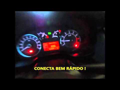 Como tocar músicas do Celular pelo Bluetooth do Fiat Linea