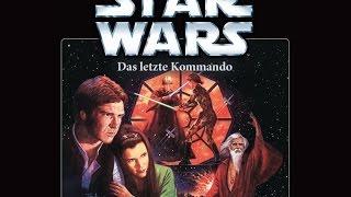 Star Wars Das Letzte Kommando Hörbuch (Band 3)
