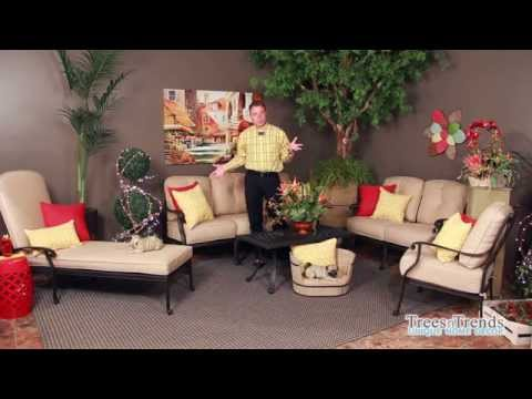 DreamCoast Madison Patio Furniture Overview PT1
