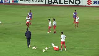 Laos vs Myanmar (AFF Suzuki Cup 2018: Group Stage Full Match)