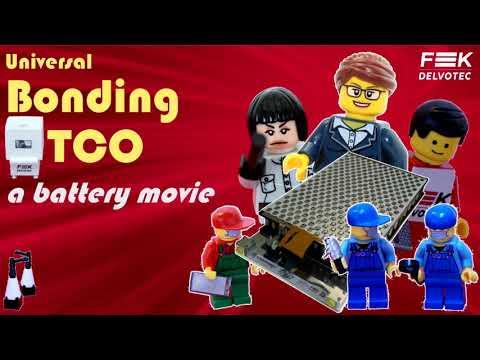 Download FKD FILM Universal Bonding TCO - a battery Movie