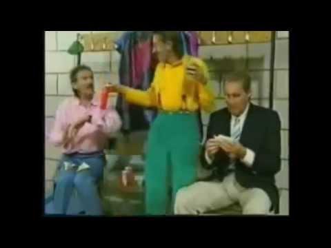 ChuckleVision: Funny Scenes