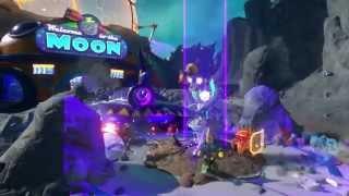 Plants vs. Zombies Garden Warfare 2 : Trailer de Gameplay - Gamescom 2015