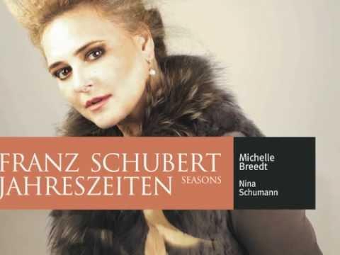 Frühlingsglaube, D.686 (Breedt and Schumann)