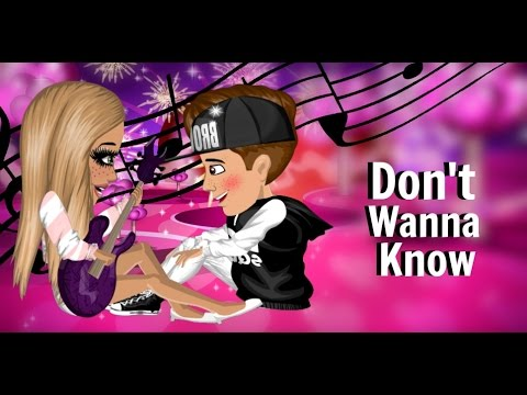 Don't Wanna Know - MSP