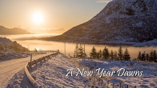 Sunday Morning Grace 2020/01/03 - A New Year Dawns