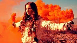 Schiller - The Future I + II with Kéta (Music Video)