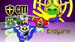 "Citi Heroes EP100 ""Endgame"""