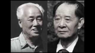 Zprávy NTD - Čína: Média oslavují liberálního politika Chu Jao-panga