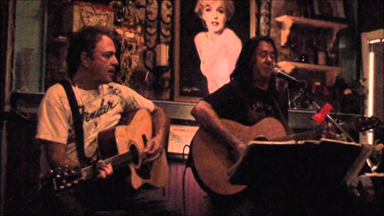 The Living Room, Boynton Beach, FL 9/17/11 --- MEDLEY OF ...