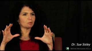 Dr. Sue Sisley Talks About Medical Marijuana, PTSD and Scientific Freedom