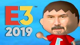 E3 2019 IN A NUTSHELL
