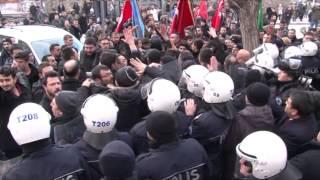 Sivas Ülkü Ocakları Ülkücü Şehit Fırat Yılmaz ÇAKI