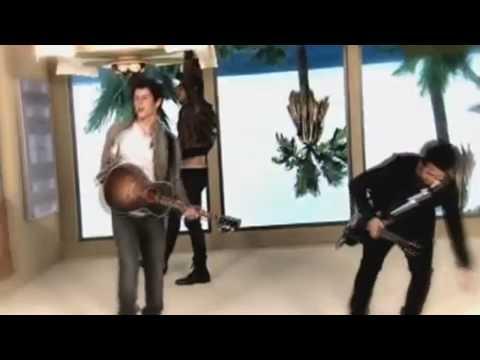 "Download JONAS L.A ""Back To The Beach "" Episode 2 (3/3) Season 2 (HD) (HQ)"