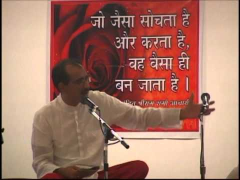 Satyanarayan Katha At GCCNJ on May 15 2011