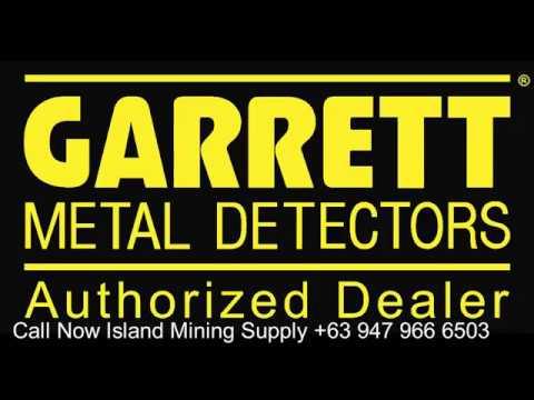 Metal Detector Garrett AT Gold Malaysia