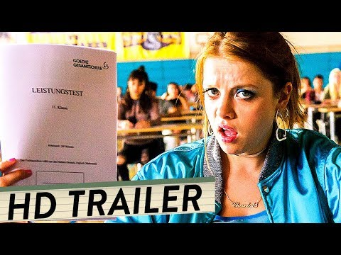 FACK JU GÖHTE 3 Teaser Trailer Deutsch German (HD) | Komödie 2017