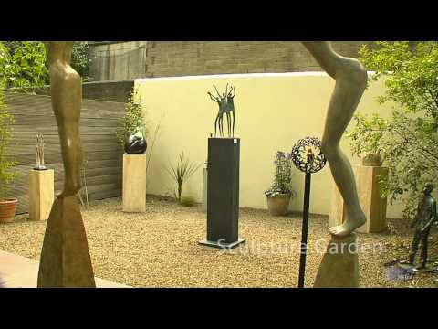 Leinster Gallery, Dublin: Video Tour