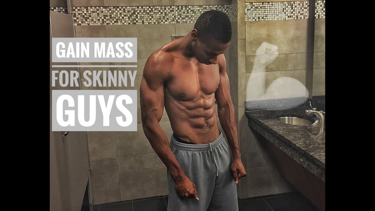 SKINNY Guys Guide To Gain MUSCLE From Calisthenics Training HARDGAINER TIPS