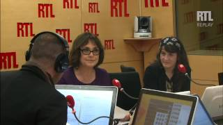 "Français de souche : ""Je tombe des nues"", dit Alexandra Szacka - RTL - RTL"