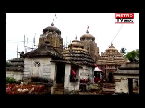KAPILESWAR TEMPLE… THE MOST OLDEST TEMPLE OF TEMPLE CITY BHUBANESWAR