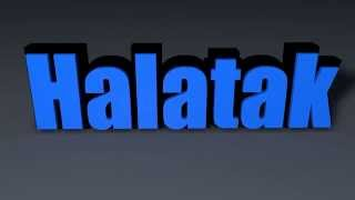Intro Halatak 2017 Video