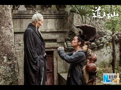 Phim võ thuật cổ trang TRUNG QUỐC hay nhất, ĐẠO SĨ XUỐNG NÚI,thuyết minh hay nhất