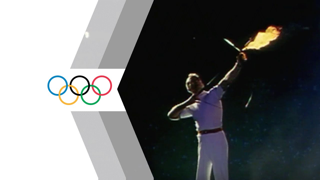 The Real Story of the Barcelona 1992 Olympic Cauldron ...