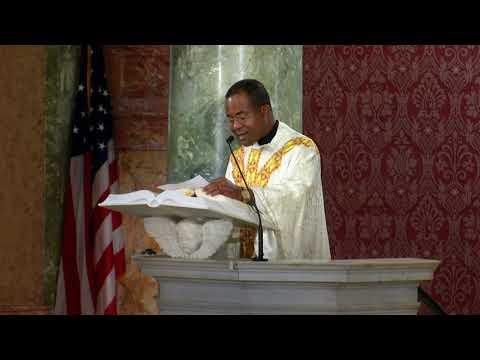 Mass - Spanish 8-11-20, Memoria de Santa Clara, virgen
