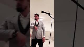 Cihat Bodur Uğur Ayvaz Ahmet Hamdi Akseki Camii Ezan