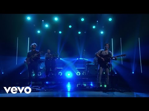 Milky Chance - Cocoon (Live From...