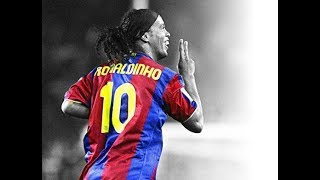 Football Legend Ronaldinho Gaucho Retires 2018, Goodbye Tribute R10