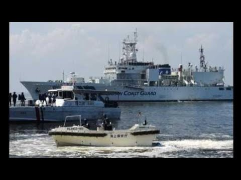 Military Weapon Information South China Sea - Japan & Philippines Strategic Moves