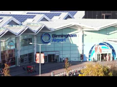 A guide to parking at Birmingham Airport