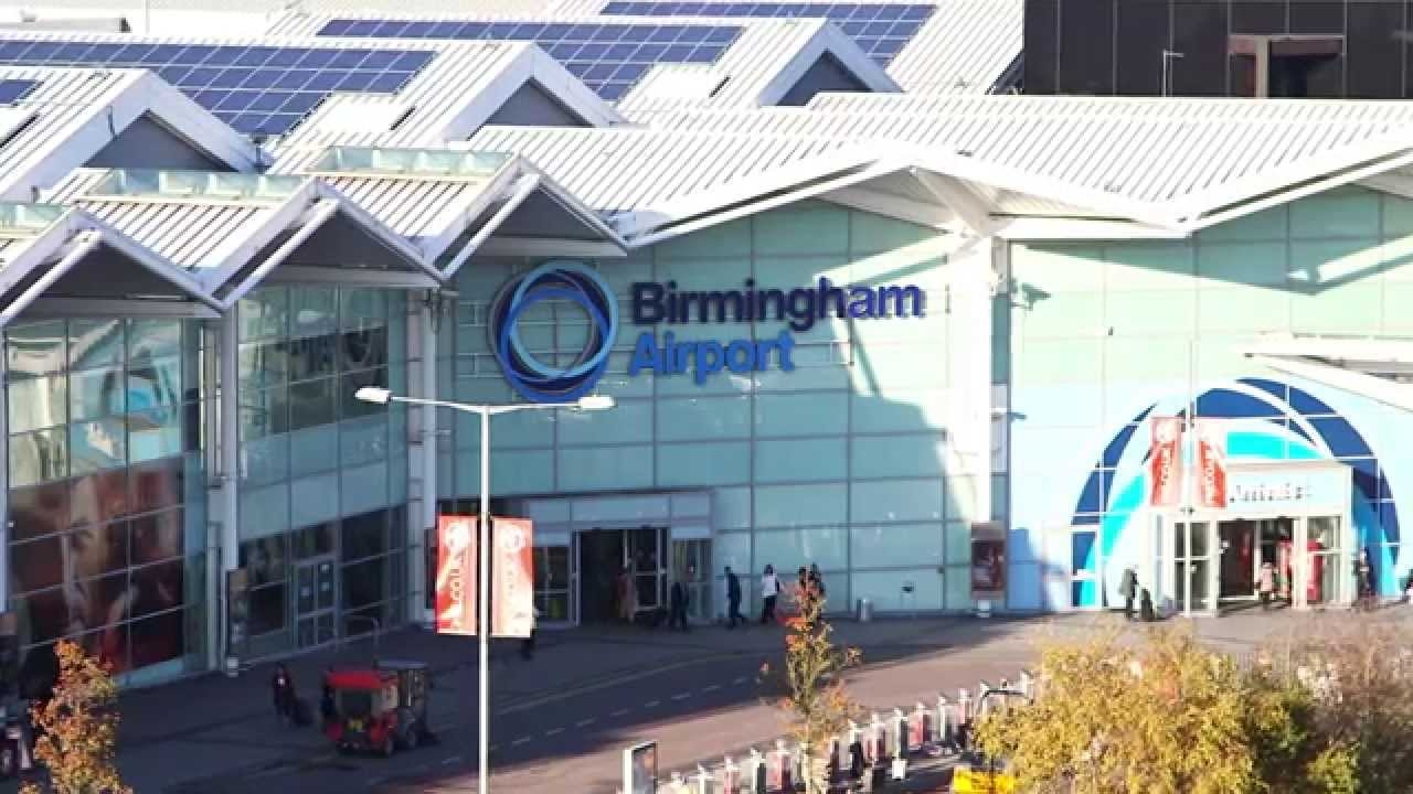 A Guide To Parking At Birmingham Airport Youtube