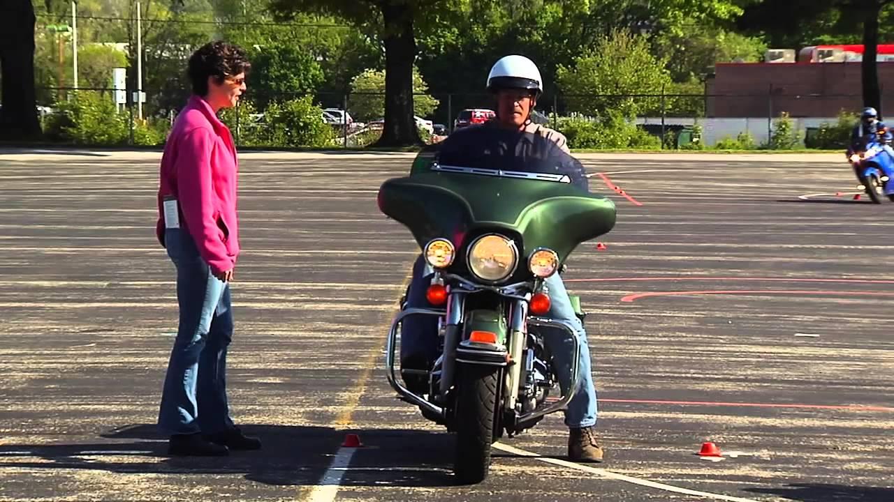 msf advanced rider course