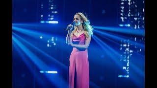 KATTIE - Impossible (Live @ X Faktors Latvija 2018)