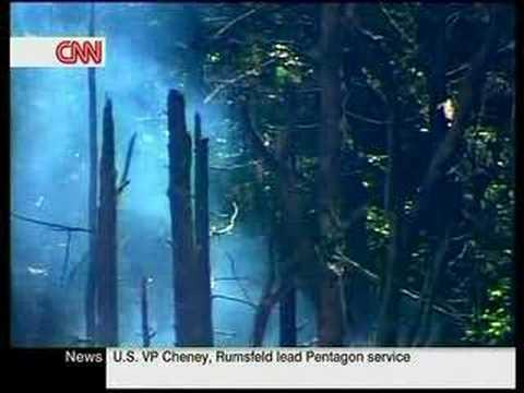 CNN Flight 93 Report
