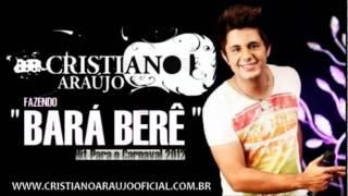 Cristiano Araújo no BARÁ BERÊ