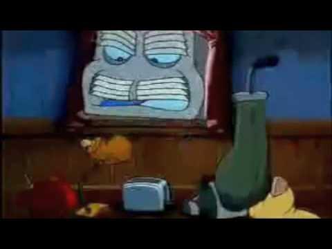Brave Little Toaster (Alternate Score)