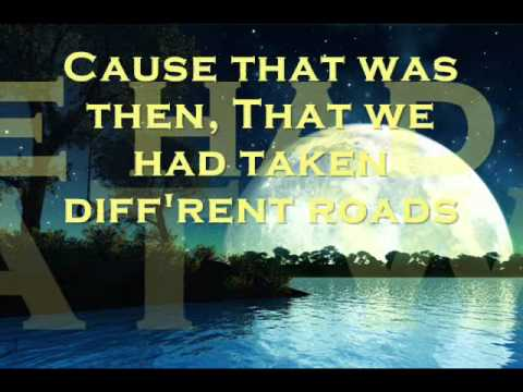 What Might Have Been   Little Texas (Lyrics Video)