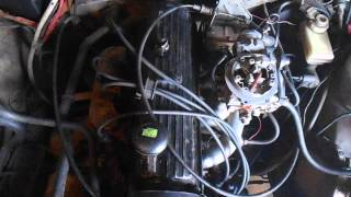 Стук двигателя Ford Sierra(, 2015-03-19T19:40:57.000Z)