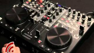 Stanton DJC4 Detailed Walkthrough - ProAudioStar.com - DJ Ghostdad