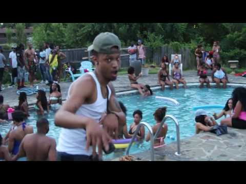 PGE x EZ Money ENT Pool Party Recap