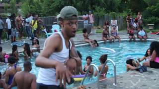 PGE x EZ Money ENT Pool Party Recap