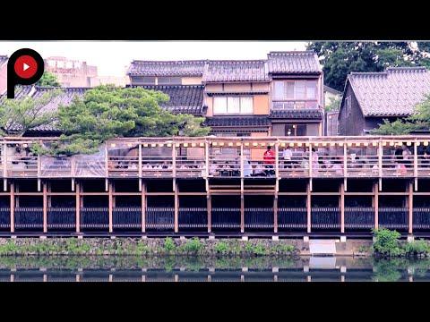 Kanazawa City Walkabout | 金沢市内の名所散歩 | PLAY▶KANAZAWA