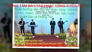 Bí Quyết Học Đệm Đàn Organ Đám Cưới Hiệu Qủa Nhất  - Tại Quận 12 - Sài Gòn -   Tp. HCM