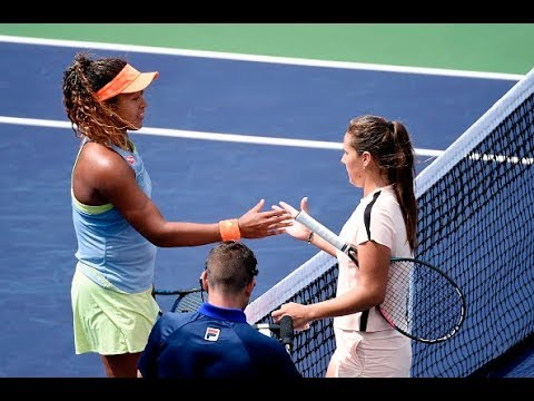 2018 Indian Wells Final | Naomi Osaka vs. Daria Kasatkina | WTA Highlights