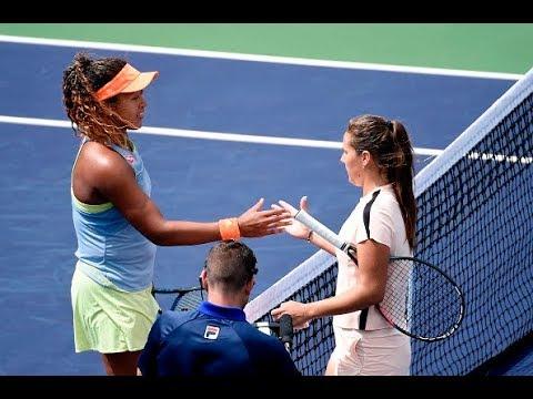 2018 Indian Wells Final | Naomi Osaka vs. Daria Kasatkina | WTA Highlights Mp3